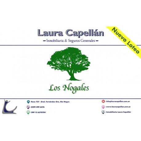 LOTEO LOS NOGALES