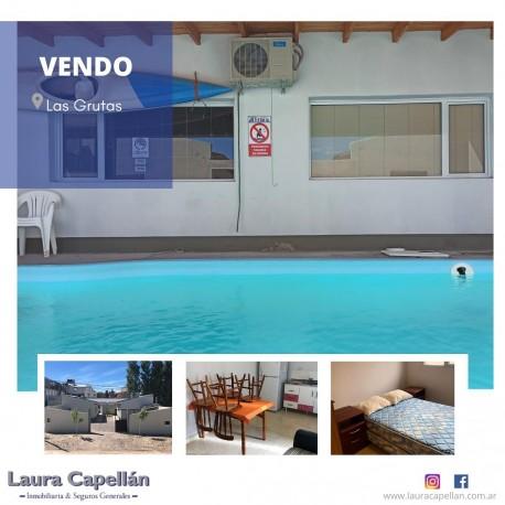 VENDO- CASAS - LAS GRUTAS❗️❗️