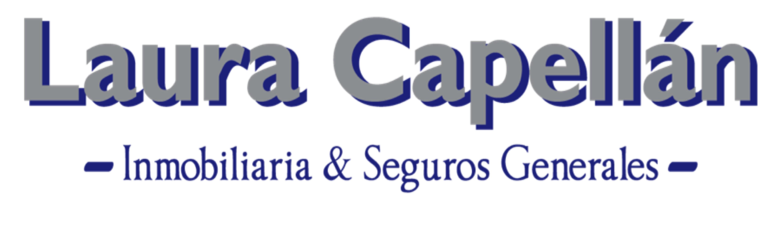 Laura Capellán Inmobiliaria & Seguros Generales